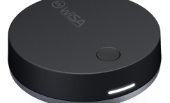 WiSA SoundSend Can Instantly Connect a Smart TV to WiSA Certified Speakers