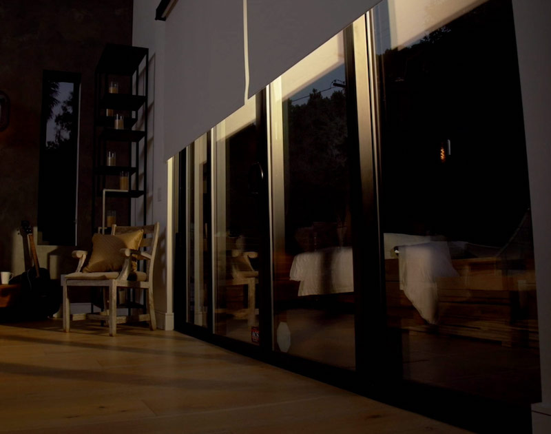 URC and Somfy Provide Two-Way Feedback for Powered Window Coverings