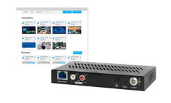 MoIP Audio from SnapAV's Binary Brand Enables Multi-Room Audio Over the Network