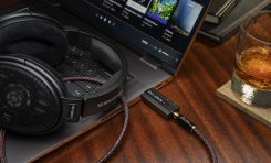 Clarus CODA USB-DAC Includes Headphone Amplifier and MQA Renderer