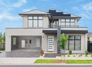Core House Modern V3