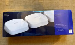Find Out What Happens When Our Tech Pro Puts the New eero Pro 6 Mesh Wi-Fi Network to the Test