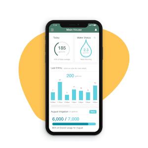 flume 2 smart water monitors