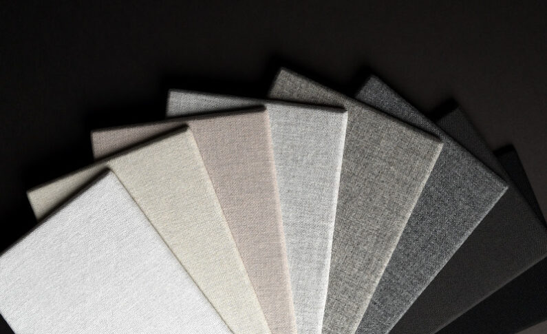 Leon's New Collection of Designer Grille Fabrics and Finishes Provides More Options for Customization