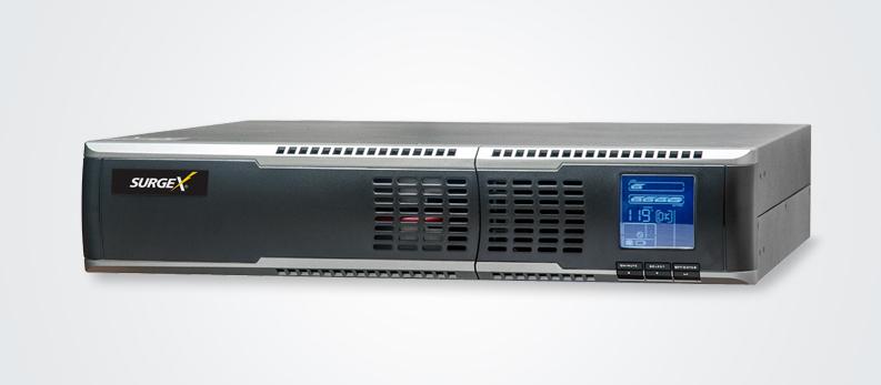 SurgeX - UPS - 1000 - OL