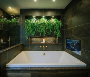 Absoluxe bath