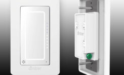 Amber Solutions Two-Wire LED Dimmer Offers Flicker-Free Lighting
