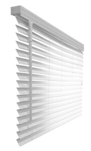 E-Wand automated blinds