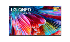 LG to Demo Its First QNED Mini LED TV