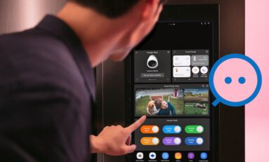 Samsung SmartThings Users Can Now Control Google Nest Devices