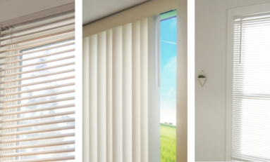 Comparing Three Retrofit Options for Automating Mini Blinds