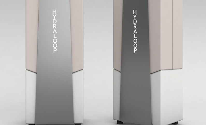 Hydraloop Systems has a Plan for Recycling Household Water