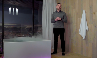 Kohler Adds Stillness Bath, Intelligent Toilet, Touchless Faucet to Smart Home Line