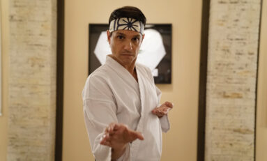 Ralph Macchio Talks Tech, the Switch to Netflix, and Season 3 of Cobra Kai