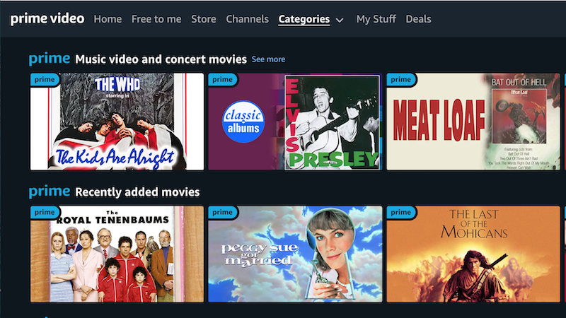 February 2021 Streaming Additions on Netflix, Hulu, and Amazon Prime