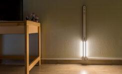 Domalys Aladin Smart Lamp Designed to Anticipate and Prevent Falls