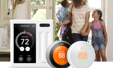 Brilliant Control and Google Reconnect After Nest Integration Rules Change Again
