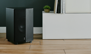 Enclave Audio Shipping Add-on Subwoofers for CineHome Wireless Audio Systems