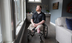 Wounded Army Vet Receives Smart Home Featuring Nortek Control Brands