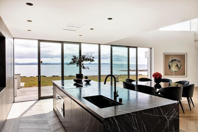 Kitchen Iceland