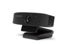 Konftel Cam10 Webcam Accelerates Hybrid Working Capabilities