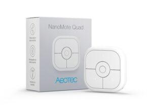 Aeotec NanoMoteQuad