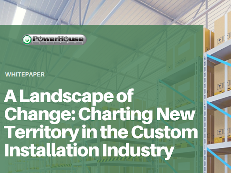 PowerHouse Alliance Reports 2020 Product Analysis and 2021 Projections in New White Paper