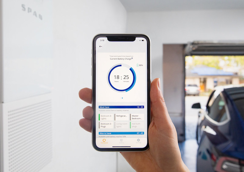Span and Alexa Team Up for Smart Electrical Panel Expansion