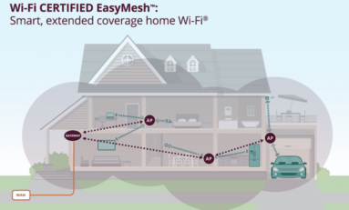 Wi-Fi Alliance Expands Easy Connect and EasyMesh Network Offerings