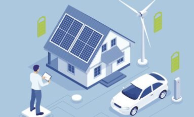 Amber Solutions' Energy Traffic Controller Promises Better Building Electrical Efficiency