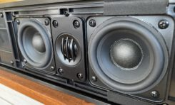 Atlantic Technology Gatecrasher3 is 'Triple Wireless Active Soundbar'