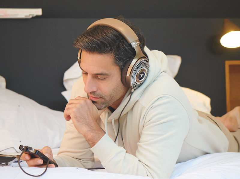 Focal Presents Clear Mg, New Luxury Headphones for the Home