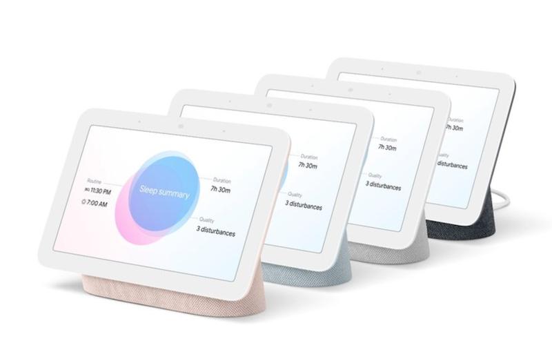 Google Nest Smart Hub 2 B