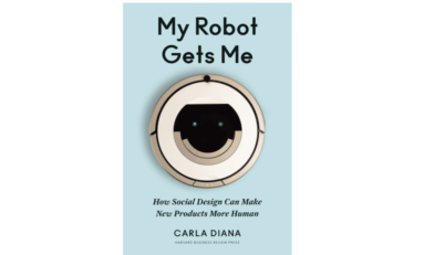 Book Review: 'My Robot Gets Me – Take Smart Home Design to the Next Level'