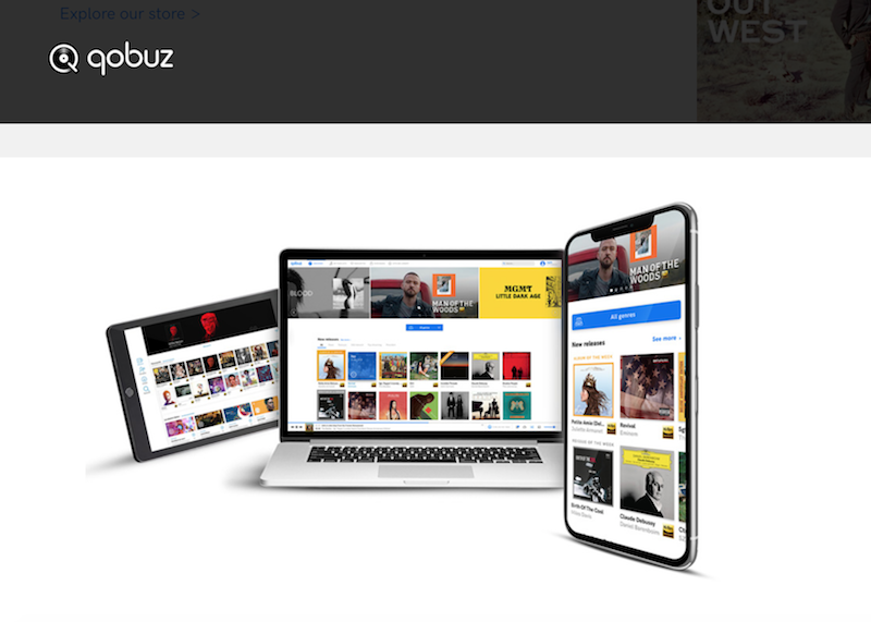 Qobuz Becomes First Hi-Res, 24-bit Streaming Service Available on Sonos
