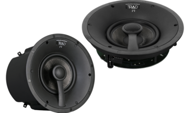 SnapAV Adds Entire Triad Loudspeaker Line-Up to Online Store