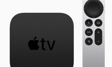 At Last! An Apple TV with 4K HDR and Dolby Vision with 60fps/High Frame Rate Playback