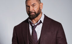 Despite Movie Delays, Dave Bautista is Bigger Than Ever
