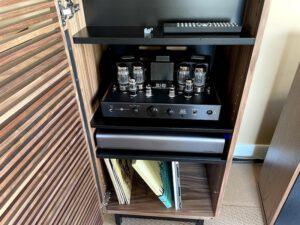 Cary Audio Rack