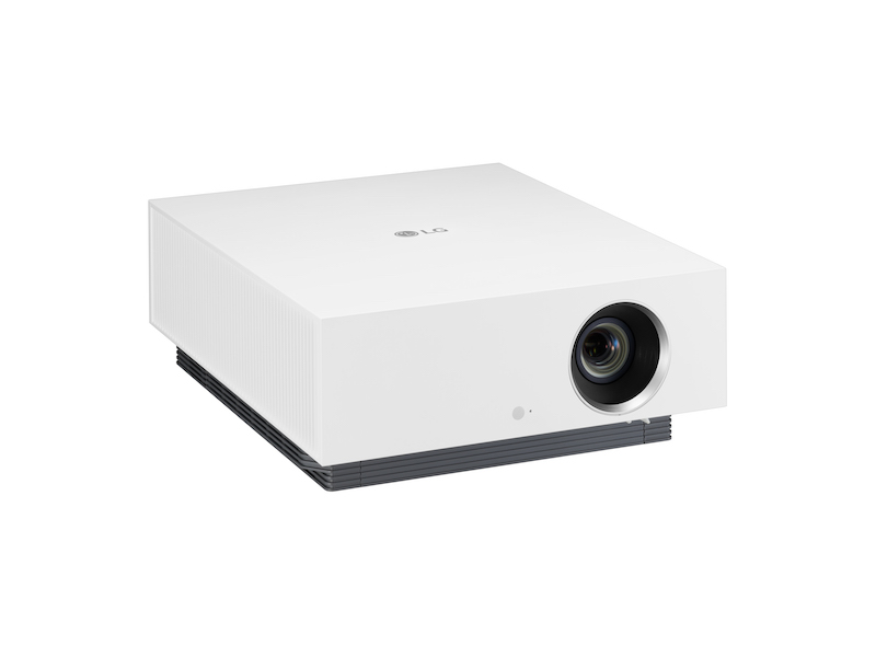 LG HU810P CineBeam Projector for Video Quality Like the Filmmaker Intended