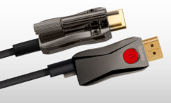 Metra Now Shipping 48Gbps Velox Fiber HDMI Cables in 5- and 8-Meter Lengths
