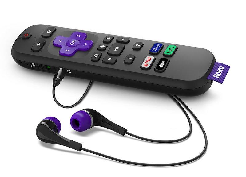 Voice Remote Pro