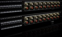 Bowers & Wilkins Adds 16-Channel Distribution Amplifier