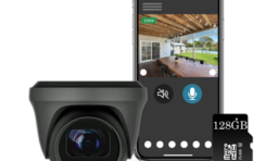 Clare Controls Launches ClareVision Cameras and NVRs to SnapAV Pros