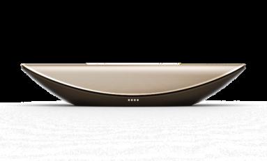 Cleer Crescent Offers Elegant and Simple Smart Audio Speaker Option
