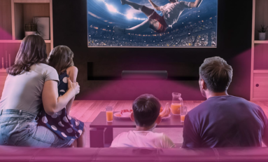 Home Theater Interest Surges as Pandemic Forces More Home Time