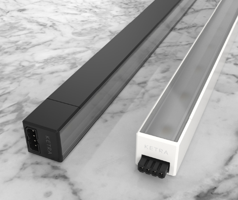 Lutron Expands Intelligent Lighting Portfolio with New Ketra and Ivalo Additions