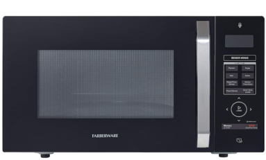 Sensory Voice Assistant Offers Total User Privacy in Farberware Microwave