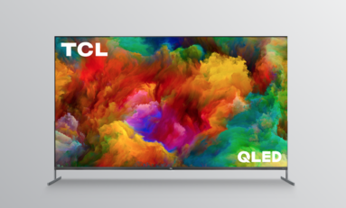 TCL Cinema's XL Collection Arrives Home with Screens Up to 80 Inches