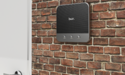 Buzr Virtual Doorman Solution Allows Users to Control Their Apartments from Anywhere